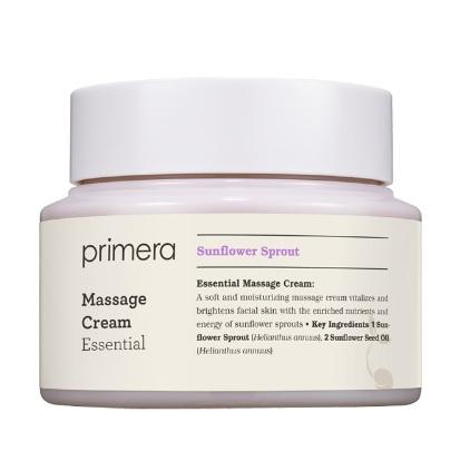 primera Essential Massage Cream korean skincare prduct online shop malaysia sweden macau