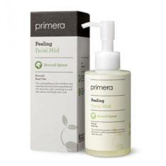 primera Facial Mild Peeling Boccoli Sprout 150ml korean cosmetic skincare cleanser product online shop malaysia australia uk