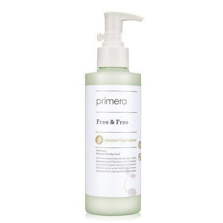 primera Free and Free 200ml korean cosmetic body hair product online shop malaysia singapore argentina