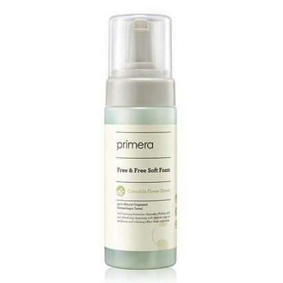 primera Free and Free Soft Foam 150ml korean cosmetic body hair product online shop malaysia singapore argentina