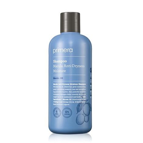 primera Marula Anti Dryness Moisture Shampoo Thailand Cambodia Laos Myanmar