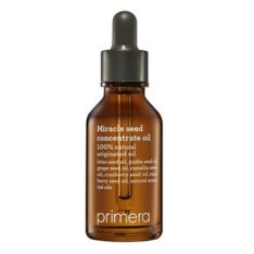 primera Miracle Seed Concentrate Oil 30ml korean cosmetic skincare product online shop malaysia macau china