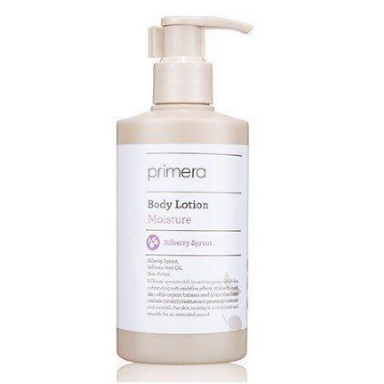 primera Moisture Body Lotion 250ml  korean cosmetic body hair product online shop malaysia singapore argentina