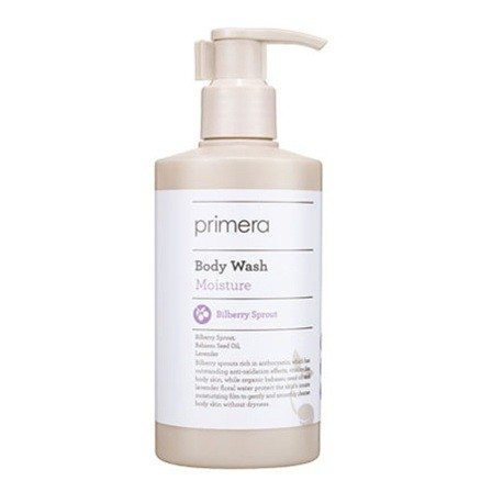 primera Moisture Body Wash 250ml korean cosmetic body hair product online shop malaysia singapore argentina