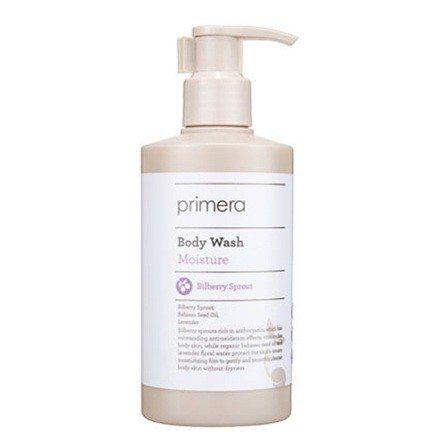 primera Moisture Body Wash 250ml korean cosmetic body hair product online shop malaysia singapore argentina