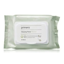 primera Moisture Cleansing Tissue 60 sheet 300g korean cosmetic skincare cleanser product online shop malaysia australia uk