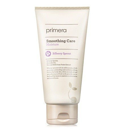 primera Moisture Smoothing Care 150ml korean cosmetic body hair product online shop malaysia singapore argentina