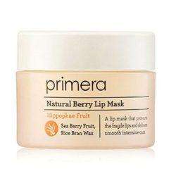 primera Natural Berry Lip Mask 17g korean cosmetic skincare product online shop malaysia macau china