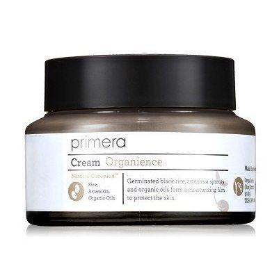 primera Organience Cream 50ml korean cosmetic skincare product online shop malaysia macau china