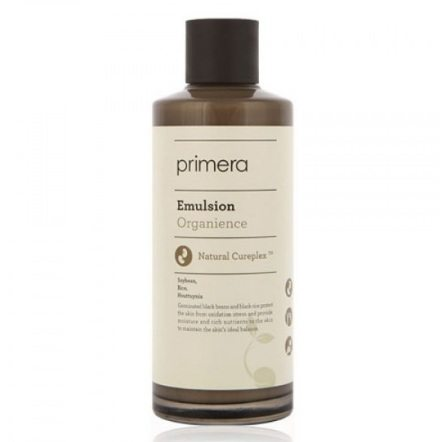 primera Organience Emulsion 150ml korean cosmetic skincare product online shop malaysia macau china