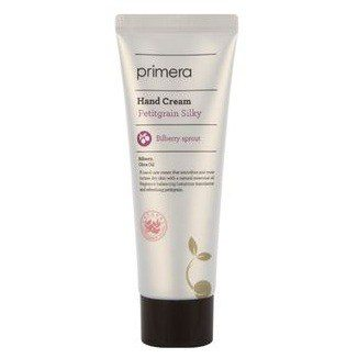 primera Petitgrain Silky Hand Cream 80ml korean cosmetic body hair product online shop malaysia singapore argentina
