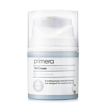 primera Pure Hydrating Gel Cream 30ml korean cosmetic skincare product online shop malaysia macau china