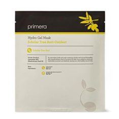primera Scholar Tree Anti Oxident Hydro Gel Mask 20ml x 5 korean cosmetic skincare product online shop malaysia macau china