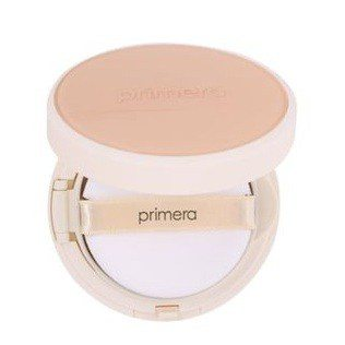 primera Skin Relief Daily Sun Cushion SPF 33 PA++ 15g korean cosmetic makeup product online shop malaysia denmark brunei