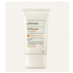 primera Skin Relief UV Protector SPF 50+ PA+++ 50g korean cosmetic makeup product online shop malaysia denmark brunei