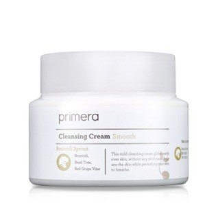 primera Smooth Cleansing Cream Broccoli Sprout 250ml korean cosmetic skincare cleanser product online shop malaysia australia uk