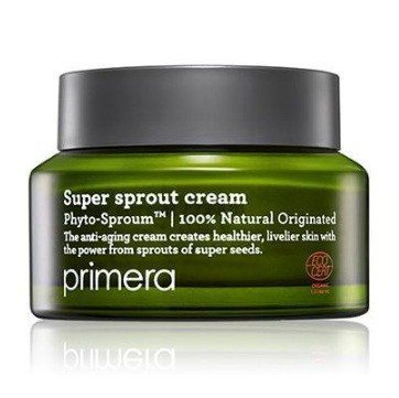 primera Super Sprout Cream 50ml korean cosmetic skincare product online shop malaysia macau china