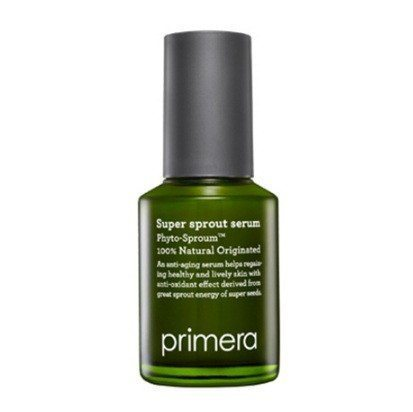 primera Super Sprout Serum 50ml korean cosmetic skincare product online shop malaysia macau china