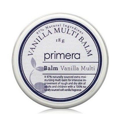 primera Vanilla Multi Balm 18g korean cosmetic skincare product online shop malaysia macau china