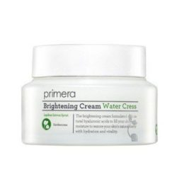 primera Water Cress Brightening Cream 50ml korean cosmetic skincare product online shop malaysia macau china