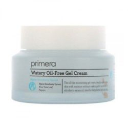 primera Watery Oil Free Gel Cream 50ml korean cosmetic skincare product online shop malaysia macau china
