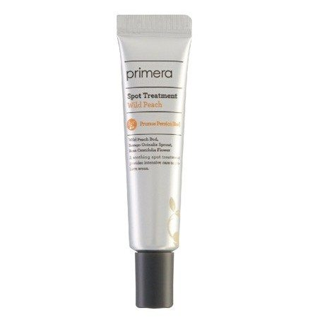 primera Wild Peach Spot Treatment 15g korean cosmetic skincare product online shop malaysia macau china