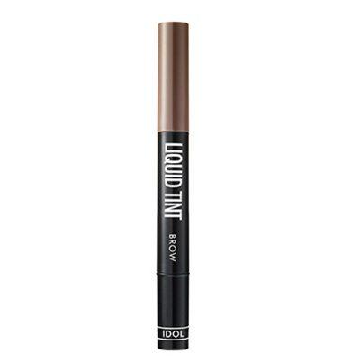 Aritaum IDOL Brow Liquid Tint 1.8g korean cosmetic makeup product online shop malaysia brunei philippines