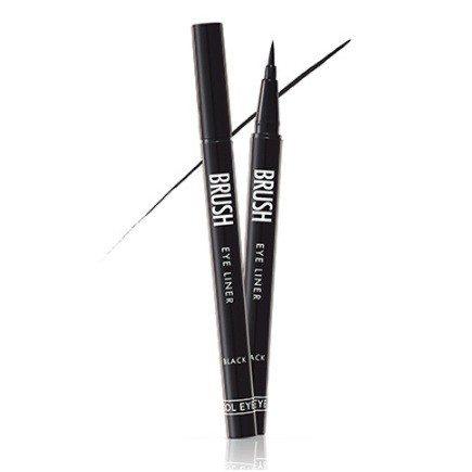 Aritaum IDOL Brush Liner 0.6g korean cosmetic makeup product online shop malaysia brunei philippines