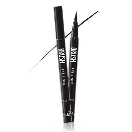 Aritaum IDOL Brush Liner 0.6g korean cosmetic makeup product online shop malaysia brunei philippines