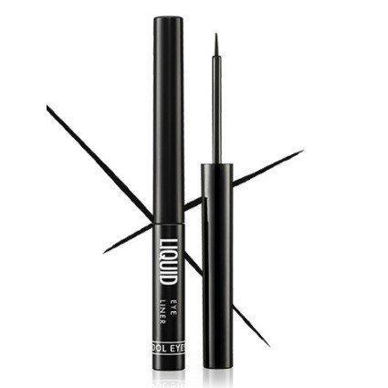 Aritaum IDOL Liquid Liner 2ml korean cosmetic makeup product online shop malaysia brunei philippines
