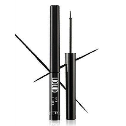 Aritaum IDOL Liquid Liner 2ml korean cosmetic makeup product online shop malaysia brunei philippines