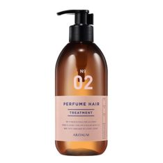 Aritaum Perfume Hair Treatment 400ml korean cosmetic body hair product online shop malaysia australia new zealand