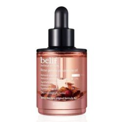 Belif Rose Gemma Concentrate Oil 30ml korean cosmetic skincare product online shop malaysia singapore canada