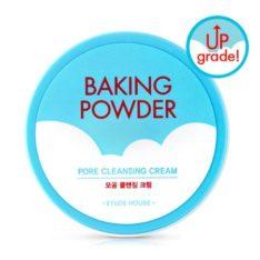Etude House Baking Powder Pore Cleansing Cream korean cosmetic skincare product online shop malaysia macau singapore