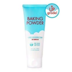 Etude House Baking Powder Pore Cleansing Foam korean cosmetic skincare product online shop malaysia macau singapore