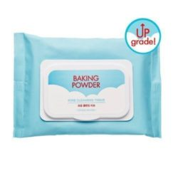 Etude House Baking Powder Pore Cleansing Tissue korean cosmetic skincare product online shop malaysia macau singapore