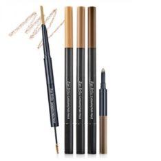 Etude House Eye Brow Contouring Multi Pencil korean cosmetic makeup product online shop malaysia singapore thailand