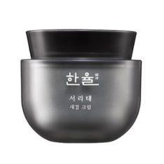 HanYul Seo Ri Tae Skin refining Cream 50ml korean cosmetic skincare product online shop malaysia turkey yemen