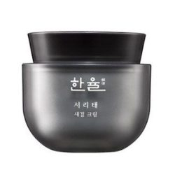 HanYul Seo Ri Tae Skin refining Cream 50ml korean cosmetic skincare product online shop malaysia turkey yemen