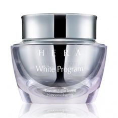 Hera White Program Biogenic Cream 50 ml korean cosmetic skincare product online shop malaysia nepal bhutan