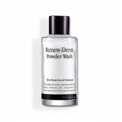 ILOMYS Renew-Derm Powder Wash 45g korean cosmetic skincare shop malaysia singapore indonesia