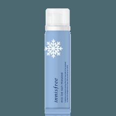 Innisfree Eco Ice Cooling Sun Mousse SPF 50 PA+++ 70g korean cosmetic skincare shop malaysia singapore indonesia