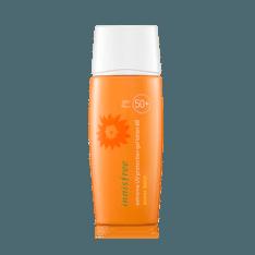 Innisfree Extreme UV Protection Gel Lotion 60 Water Base SPF 50 PA+++ 50ml korean cosmetic skincare shop malaysia singapore indonesia