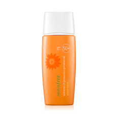 Innisfree Extreme UV Protection Gel Lotion 60 Water Base SPF 50 PA+++ 50ml korean cosmetic skincare shop malaysia singapore indonesia