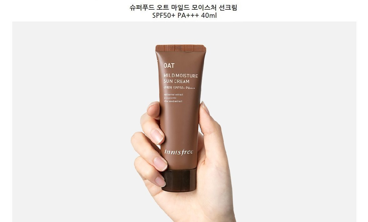 Review skincare routine korean