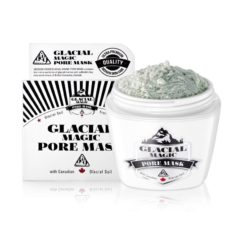 Neogen Code9 Glacial Magic Pore Mask 120g korean cosmetic skincare shop malaysia singapore indonesia