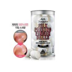Neogen Code9 Silk Peeling Finger Balls korean cosmetic skincare shop malaysia singapore indonesia