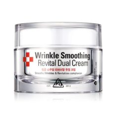 Neogen Code9 Wrinkle Smoothing Revital Dual Cream 50ml korean cosmetic skincare shop malaysia singapore indonesia