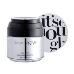 Original Raw one stop combination cream 50g korean cosmetic skincare shop malaysia singapore indonesia