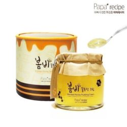 Papa Recipe Bombee Honey Pudding Cream 135ml korean cosmetic skincare shop malaysia singapore indonesia
